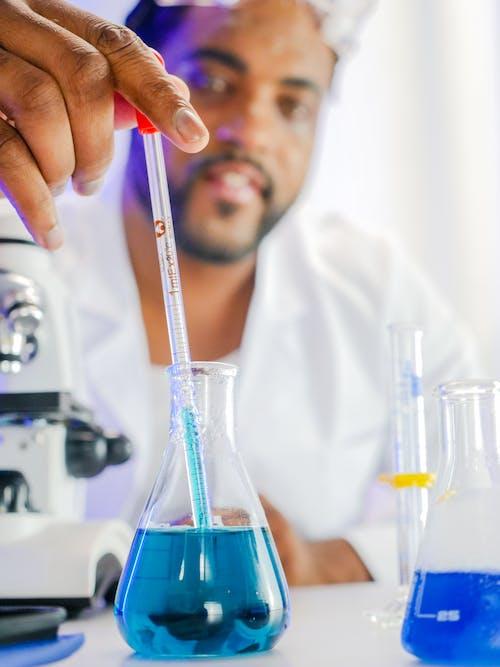 Photos gratuites de analyse, aspirant, biochimie