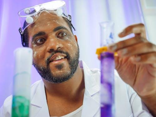 Foto stok gratis ahli biologi, ahli kimia, analisis