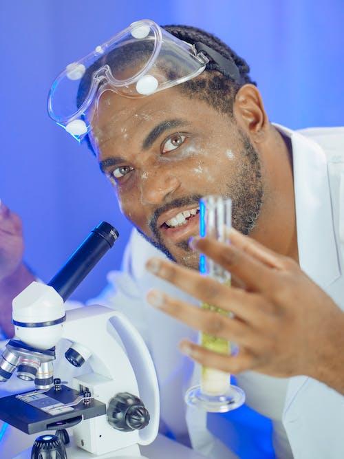 人, 分析, 化學 的 免费素材图片