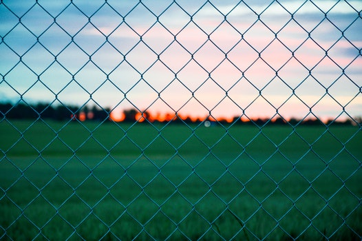 Free stock photo of fence, barrier