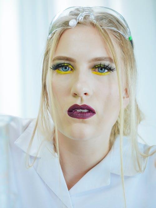 化妝, 化學家, 口紅 的 免費圖庫相片