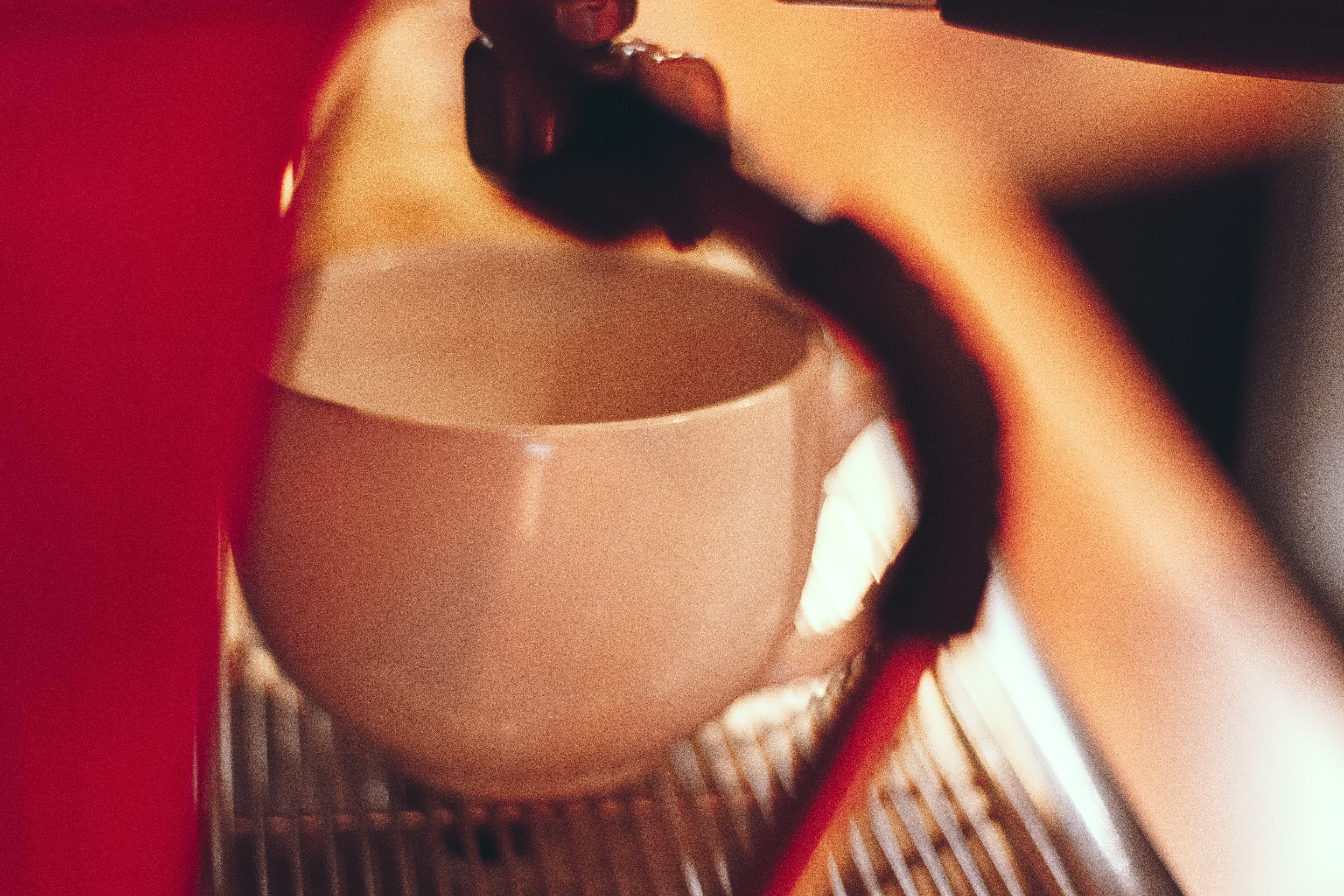 Free stock photo of black coffee, coffee, coffee machine, expresso