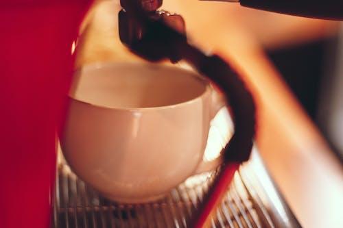 Foto d'estoc gratuïta de cafè, cafè negre, expresso, màquina de cafè
