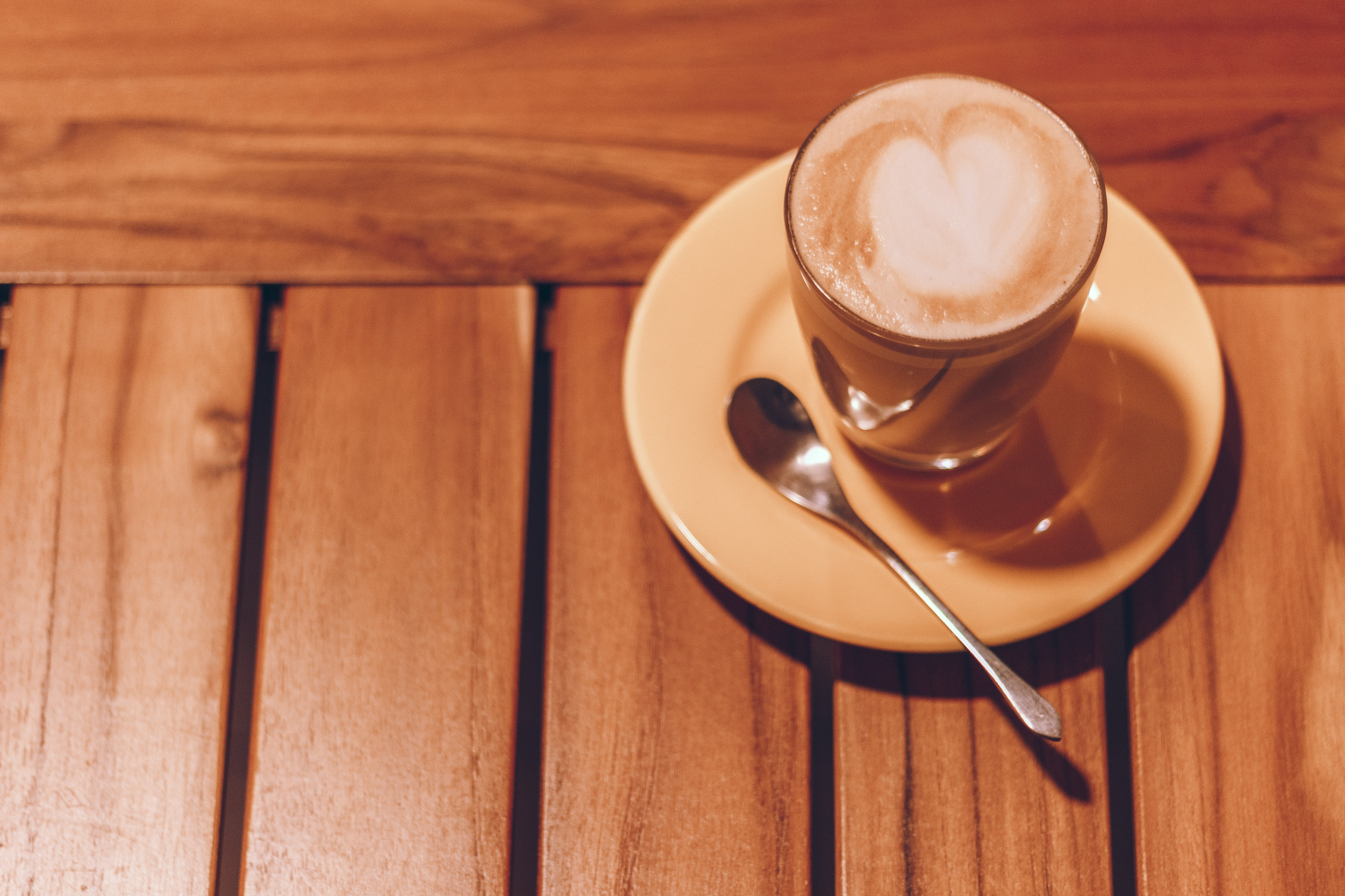 Free stock photo of coffee, drink, brown, milk