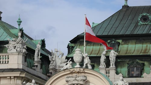 Gratis stockfoto met gedenkteken, geschiedenis, Oostenrijk, oud gebouw