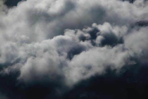 喜怒無常, 天堂, 天氣 的 免費圖庫相片