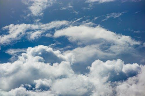 夏天, 夏季, 多雲的 的 免費圖庫相片