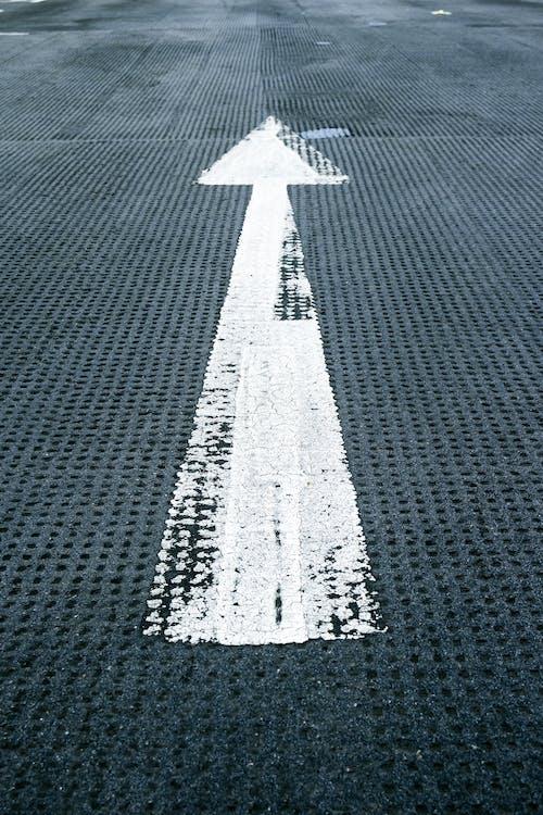 地面, 小路, 巷道