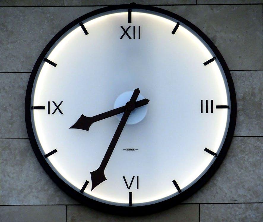 aika, ajastin, kello