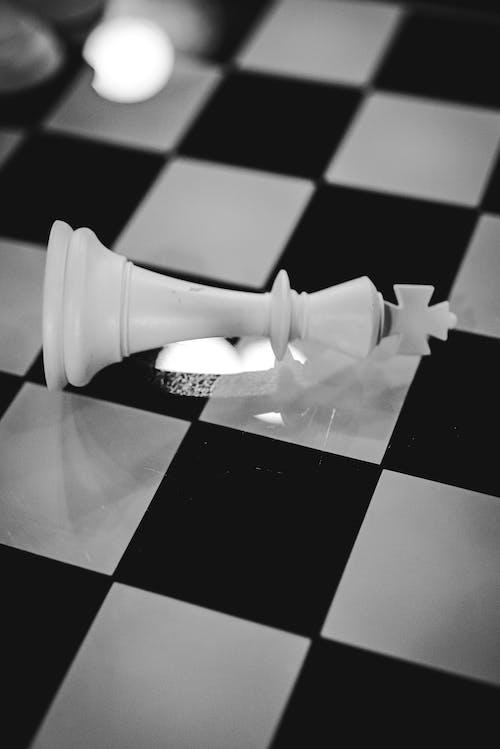 Безкоштовне стокове фото на тему «gambito da rainha, jogo, xadrez»