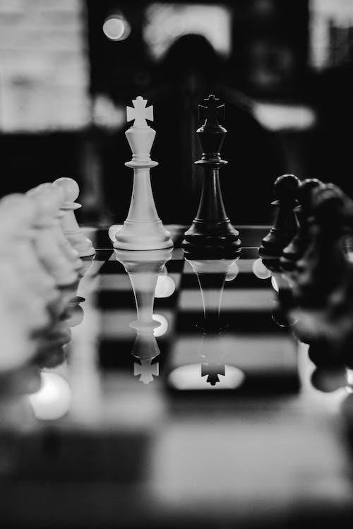 Безкоштовне стокове фото на тему «jogo, xadrez, виклик»