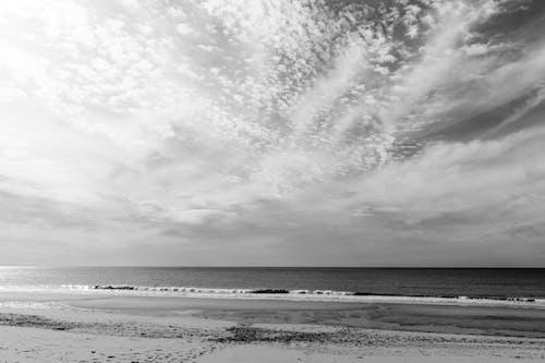 Ilmainen kuvapankkikuva tunnisteilla atlantin, hiekka, hiekkaranta, meri