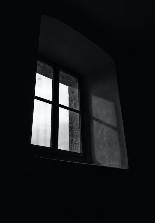 Darmowe zdjęcie z galerii z architektura, budynek, ciemny
