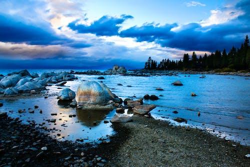 ゼファー湾, レイクタホの無料の写真素材