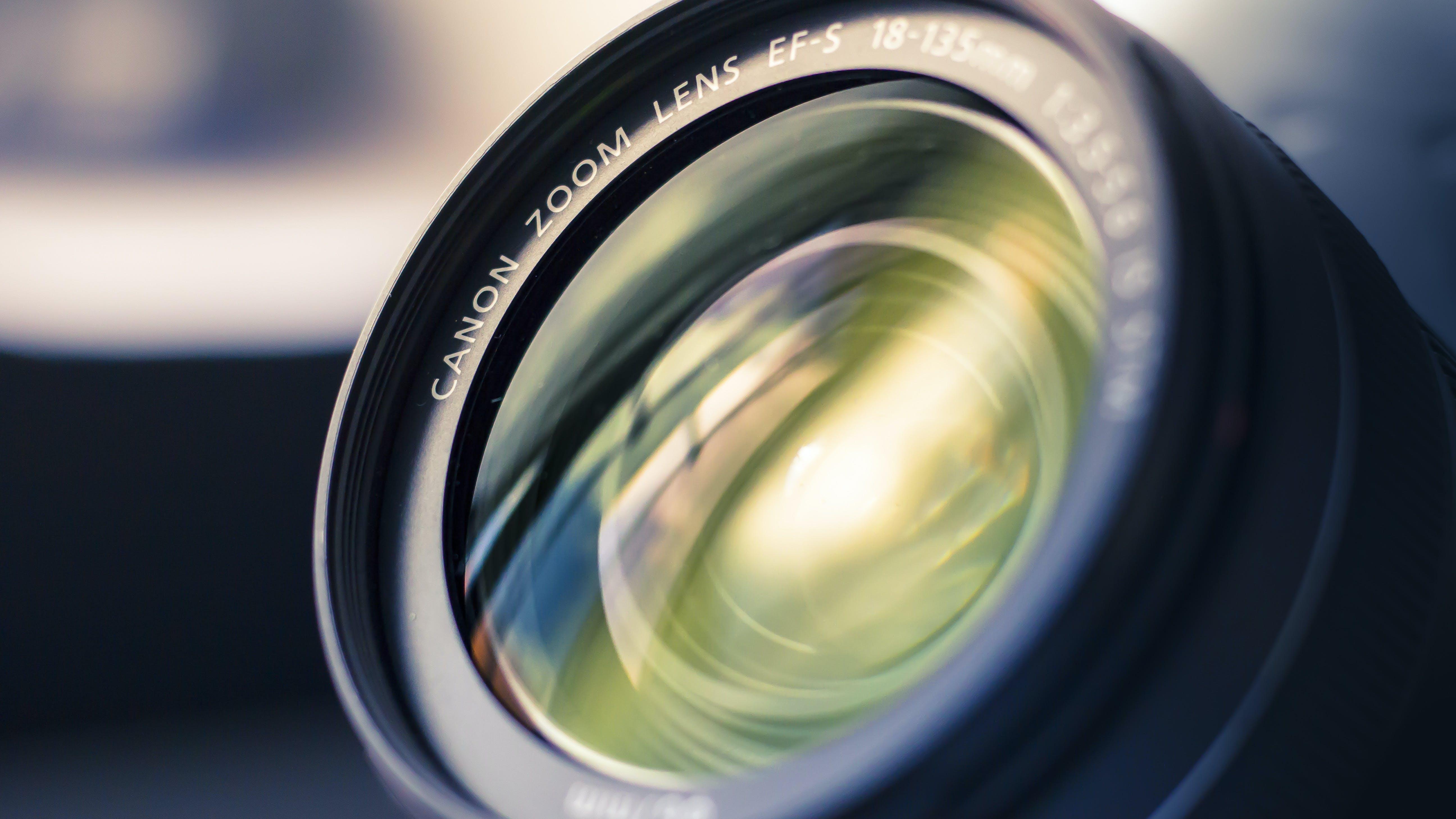 Foto profissional grátis de aproximação, câmera, cânone, digital