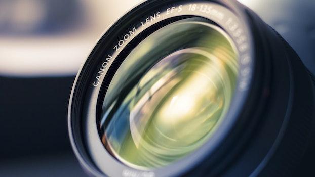 Free stock photo of camera, photography, lens, zoom
