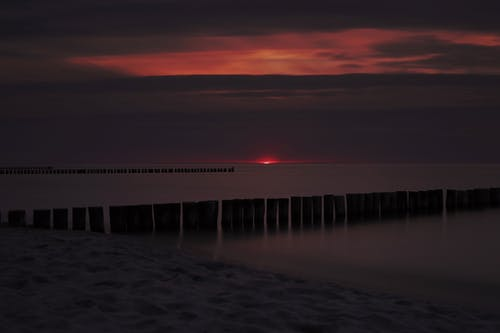 Free stock photo of baltic sea, germany, landscape