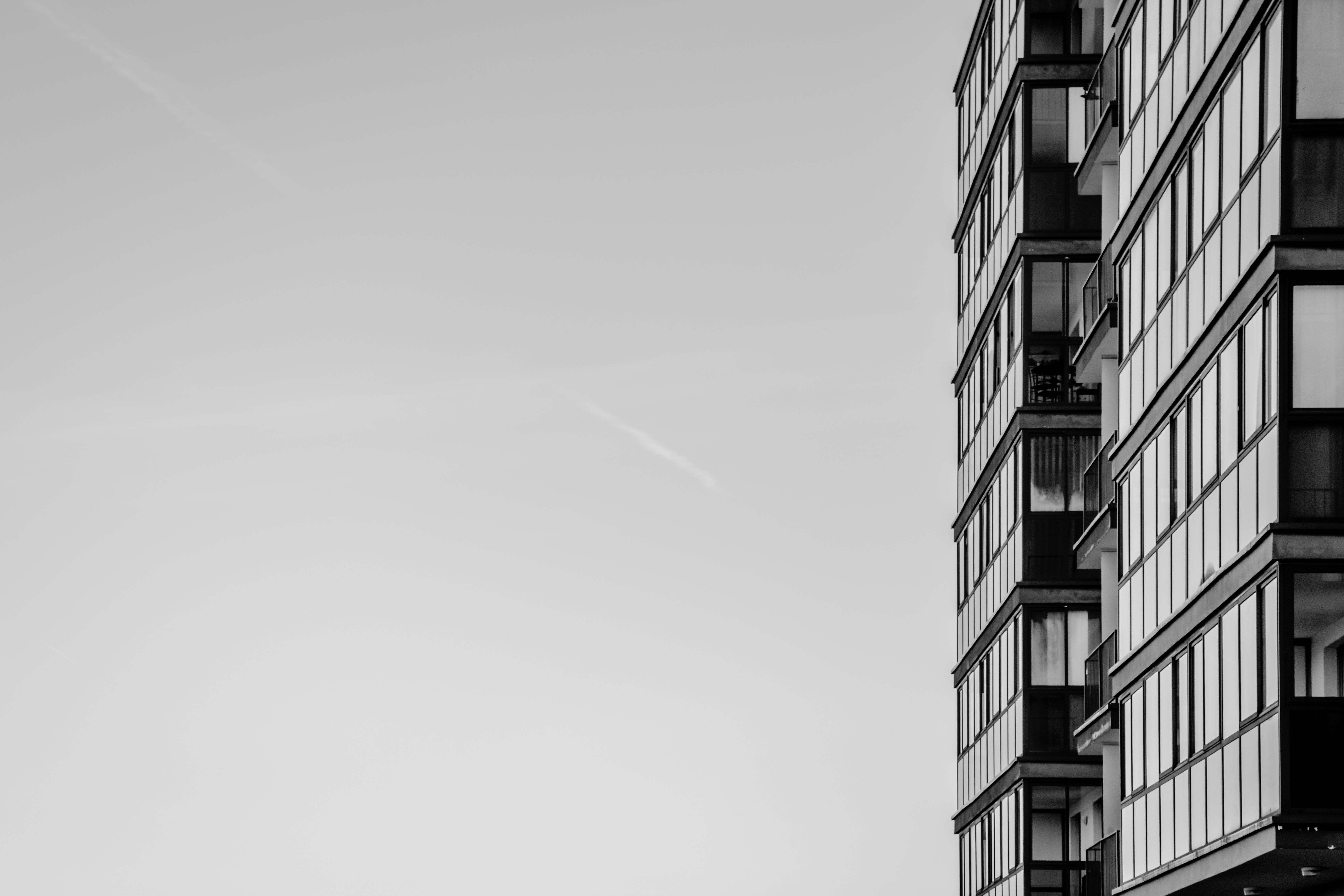 Free stock photo of apartment building, architectural, architectural design, architecture
