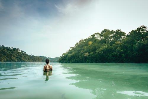 justifyyourlove, 물, 바다, 사람의 무료 스톡 사진