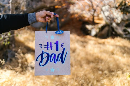 Free stock photo of card, dad, daddy