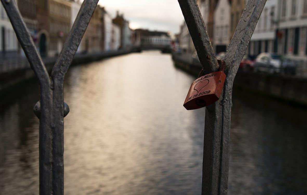 거리, 벨기에, 사랑