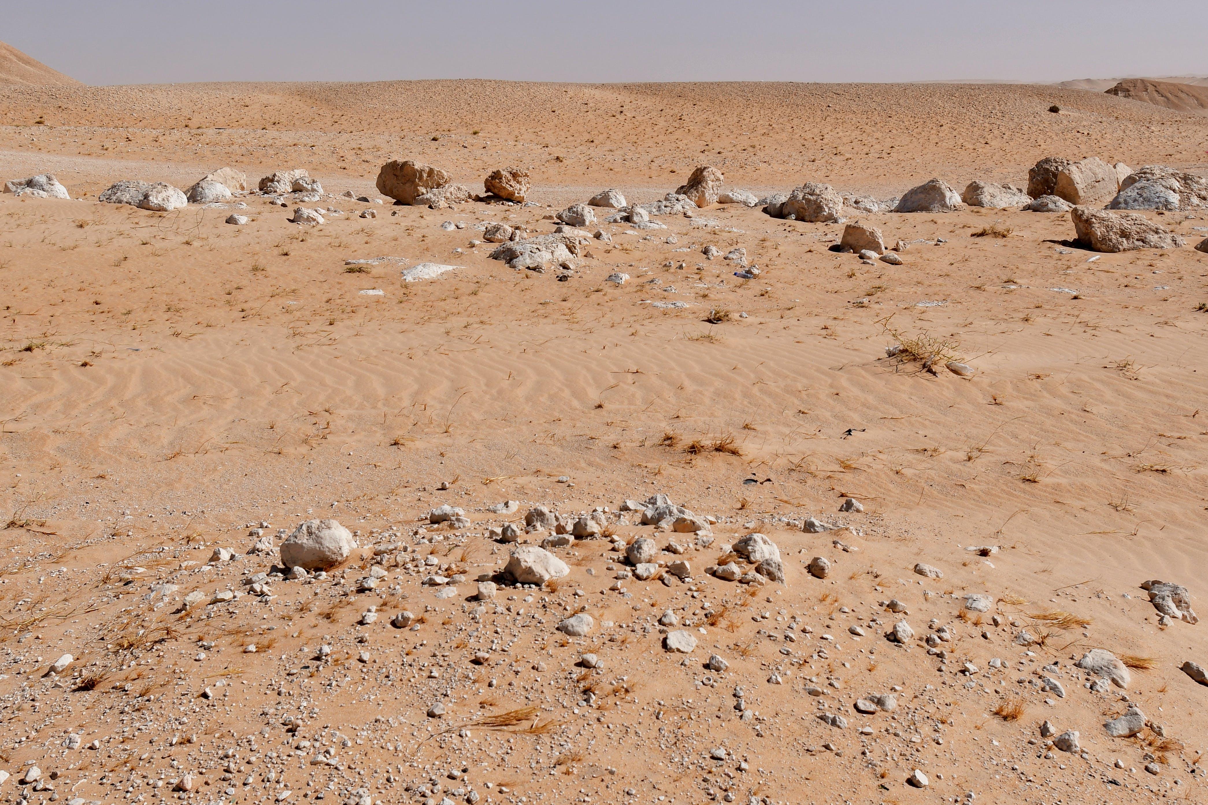 Free stock photo of sand, desert, rocks, empty