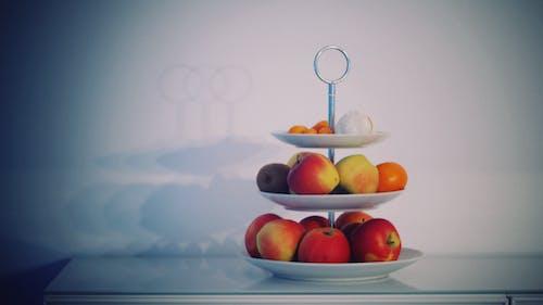 Fotobanka sbezplatnými fotkami na tému ovocie