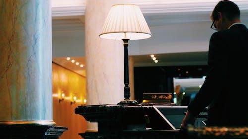 Fotobanka sbezplatnými fotkami na tému hotel