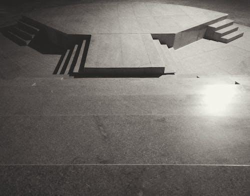 Бесплатное стоковое фото с легкий, лестница, одинокий, одиночество