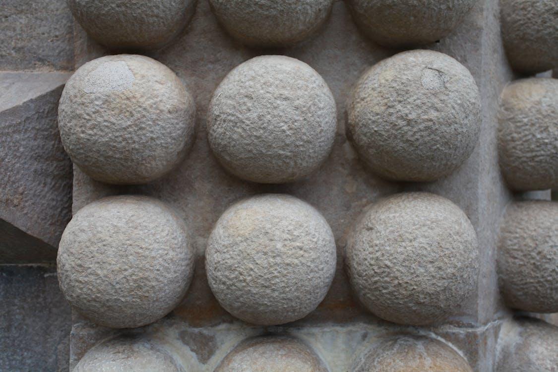 Free stock photo of spheres