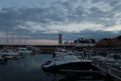 Kostenloses Stock Foto zu jachthafen, yachthafen