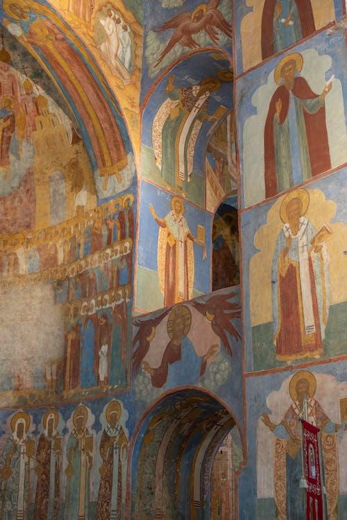 Foto profissional grátis de arcadas, Arches, arcos