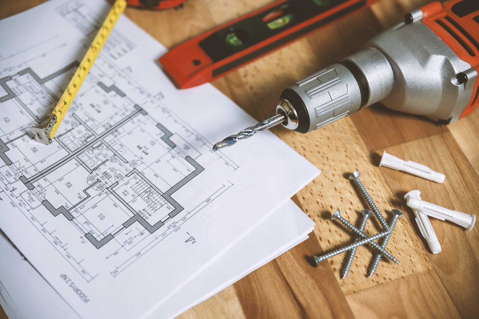 3 missions à confier à une entreprise de rénovation pendant le confinement