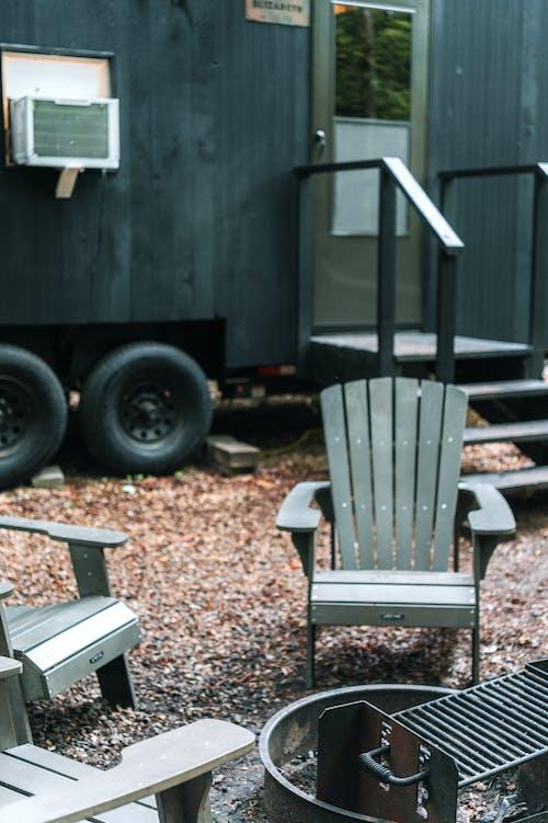 Immagine gratuita di airbnb, architettura, avventura
