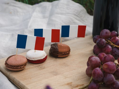 Kostenloses Stock Foto zu bastille tag, dessert, essen