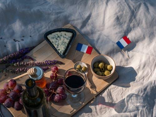 Free stock photo of bastille day, bastille day picnic, bottle