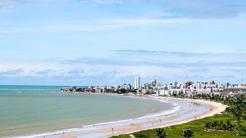 Ingyenes stockfotó Brazília, kék ég, nyár témában
