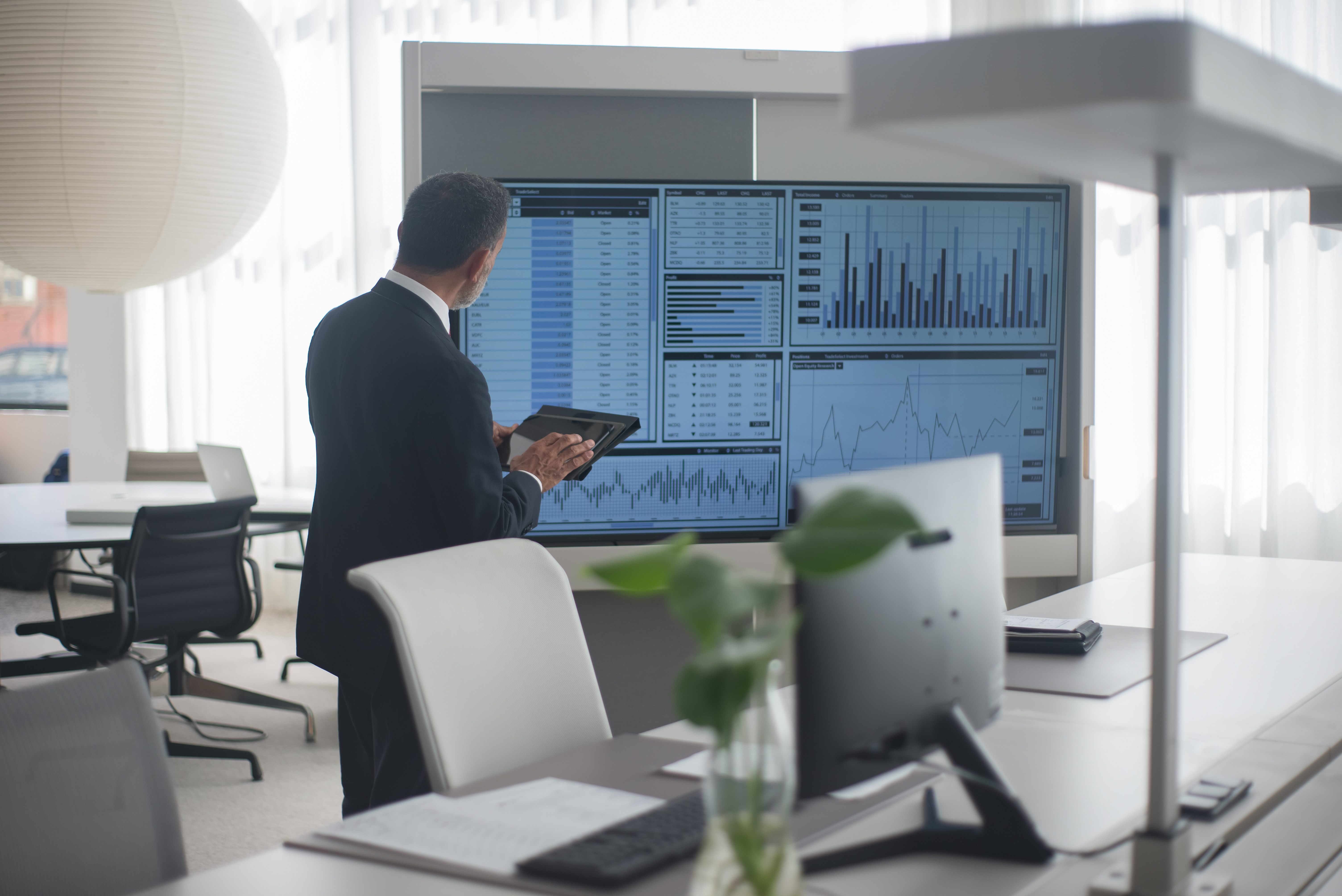 dataroom software