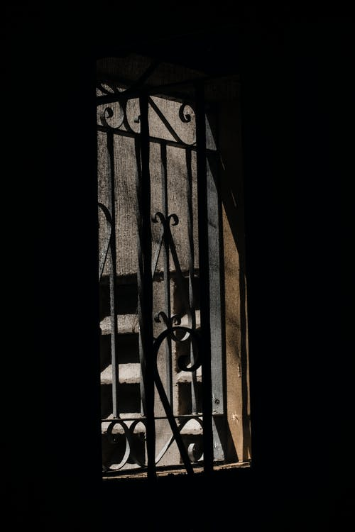 Foto d'estoc gratuïta de arquitectura, art, articles de vidre