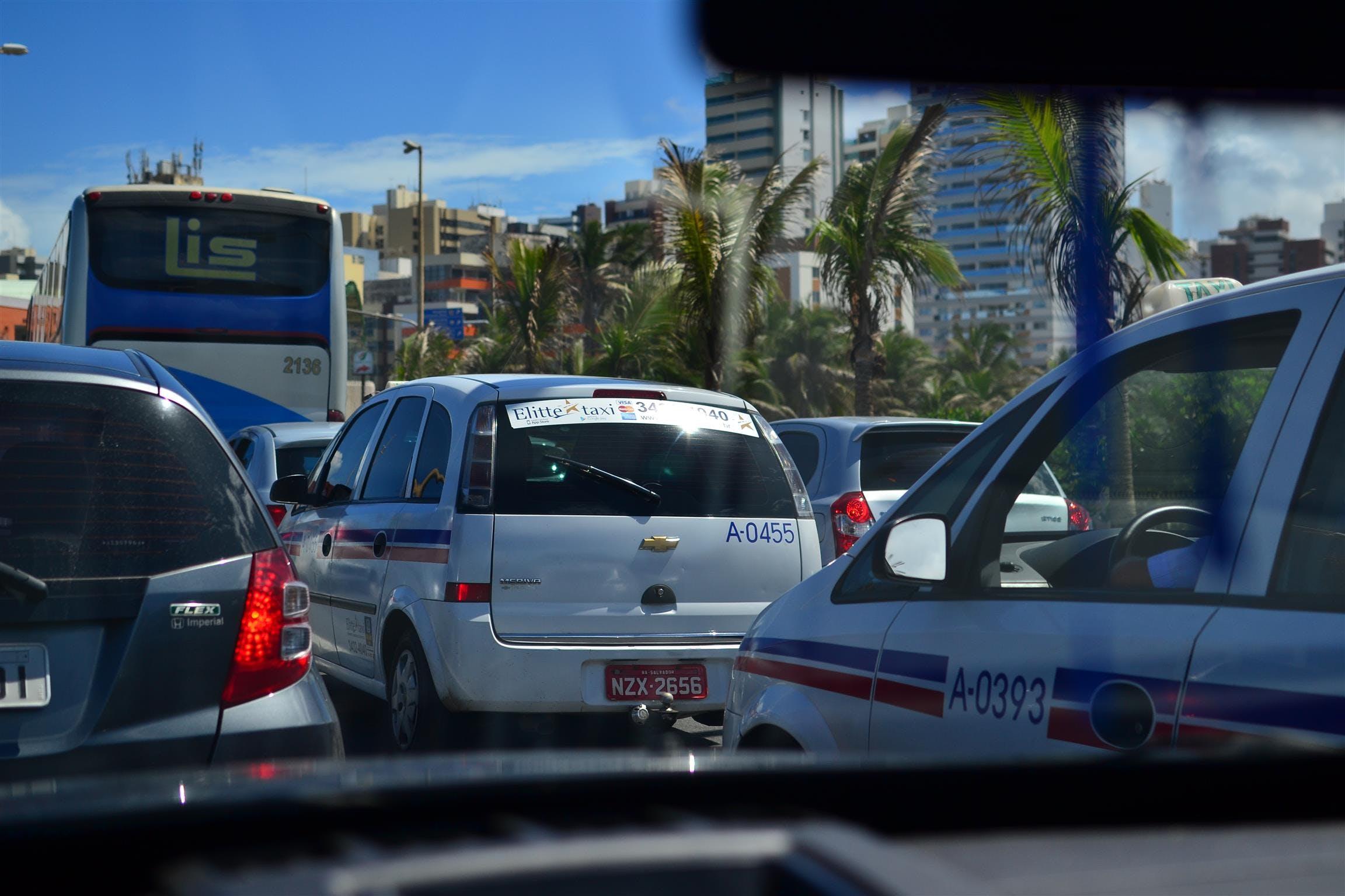 Free stock photo of cars, traffic, nikon, 35mm