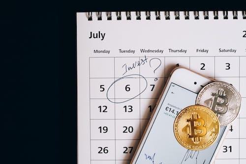 2021, 加密, 加密虛擬貨幣 的 免費圖庫相片