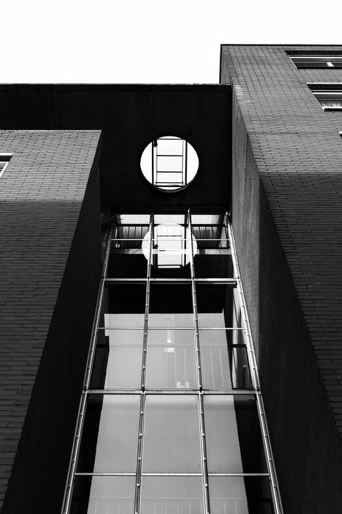 Spacegrey Photo of Building