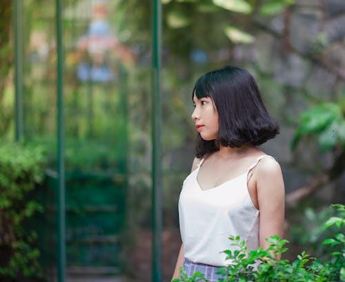 Gratis stockfoto met aantrekkelijk mooi, blurry achtergrond, daglicht, fashion