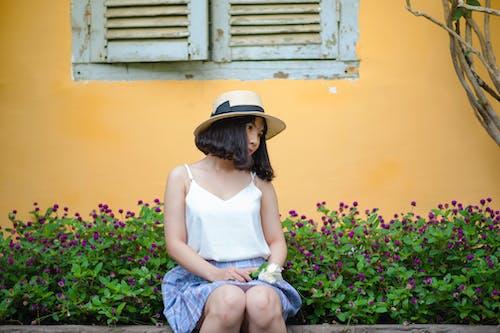 Základová fotografie zdarma na téma denní světlo, dům, flóra, hezký