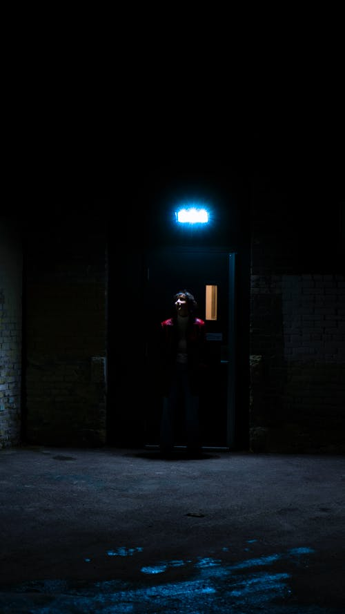 Free stock photo of alley, backlane, dark