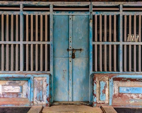 Photos gratuites de abandonné, architecture, art
