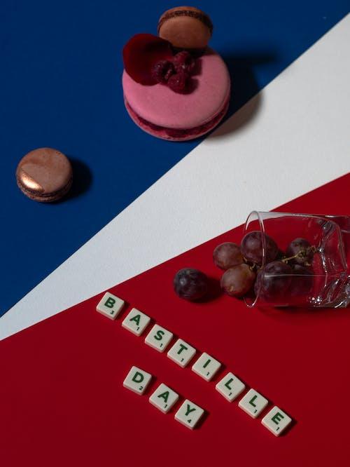 Immagine gratuita di amore, bandiera della francia, business