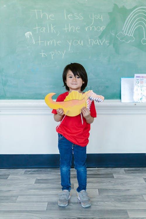 亞洲男孩, 兒童, 可愛 的 免费素材图片