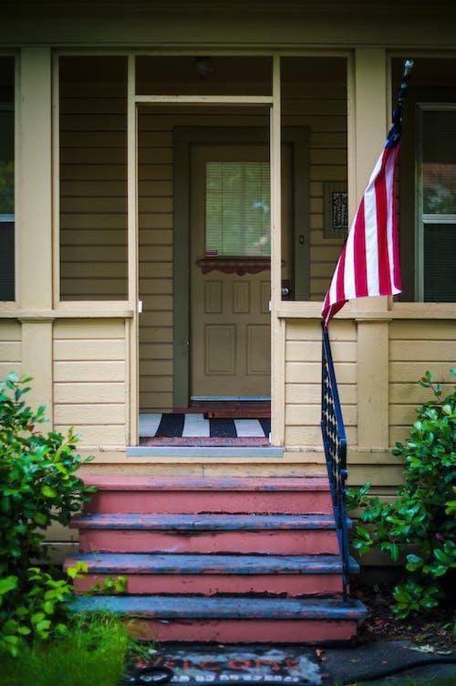 Ảnh lưu trữ miễn phí về bậc thang, căn nhà, cổng vào