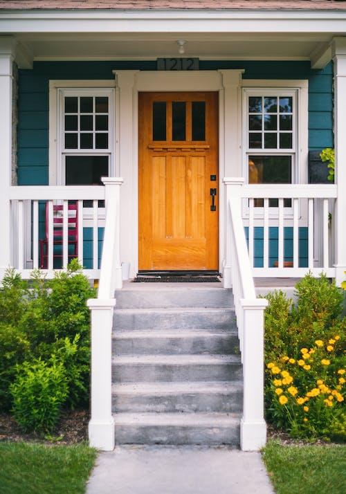 Ảnh lưu trữ miễn phí về bậc thang, bất động sản, căn nhà